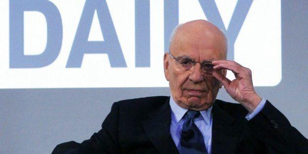The Daily, MySpace, The Times: les échecs de Rupert Murdoch et News Corp sur