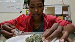 Le cannabis thérapeutique, plus efficace en comprimés qu'en