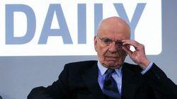 Rupert Murdoch et Internet: Citizen