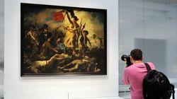 Le Louvre-Lens, en sang et