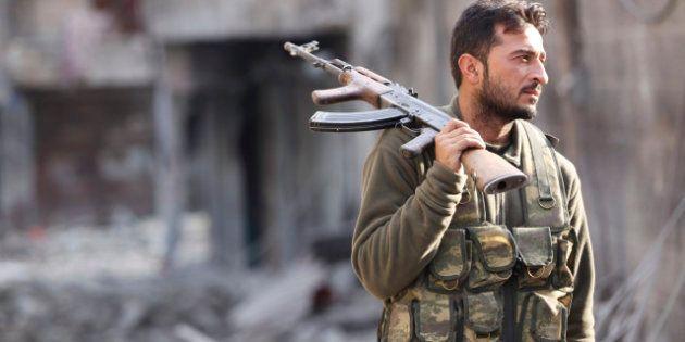 Mise en garde des États-Unis contre le recours à des armes chimiques en Syrie, dont le gaz