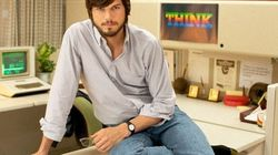 Ashton Kutcher dans le biopic consacré à Steve Jobs : une image