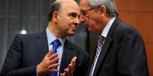 Eurogroupe: le président Jean-Claude Juncker laisse sa place, qui pour le remplacer