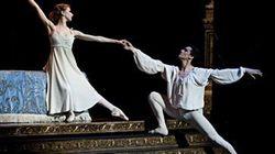 Roméo et Juliette revisité par une chorégraphe