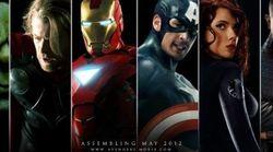 Les Avengers volent au secours de