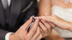 Ces lois sur le mariage sont incroyables mais bien