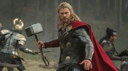 Thor, la bande-annonce