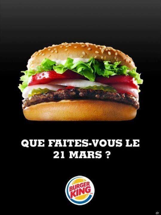 Burger King ne reviendra pas en France dans la galerie marchande de