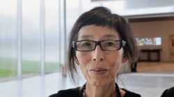 INTERVIEW - L'architecte Kazuyo Sejima, mère du