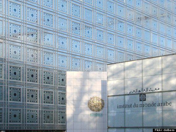 L'Institut du monde arabe a vingt-cinq