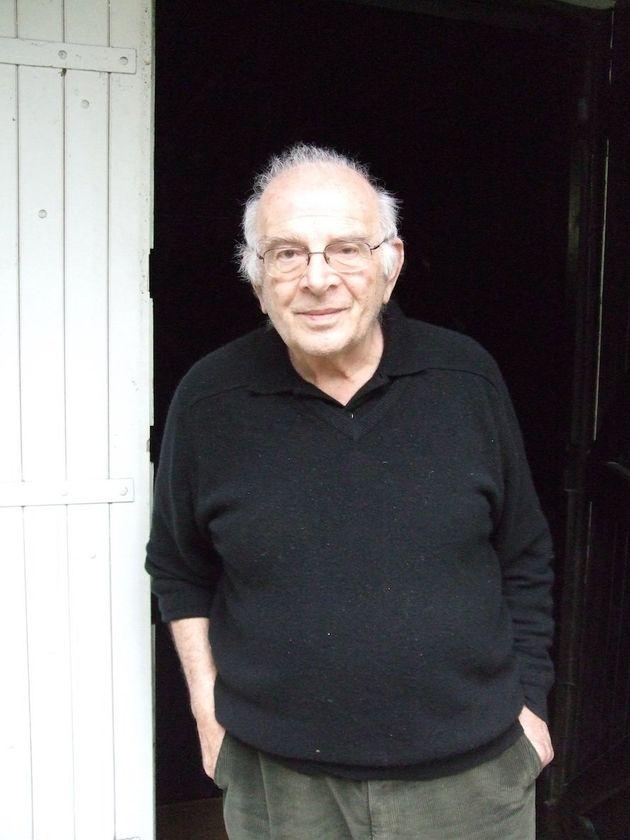 Frank Horvat: