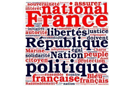 Marine Le Pen relance le Rassemblement Bleu