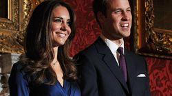 Kate Middleton, enceinte et hospitalisée en raison de fortes nausées, va de