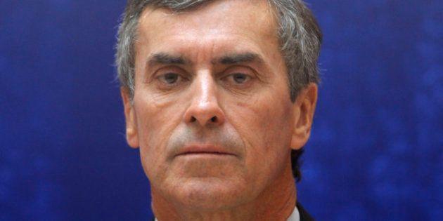 Compte suisse: Jérôme Cahuzac dénonce des accusations