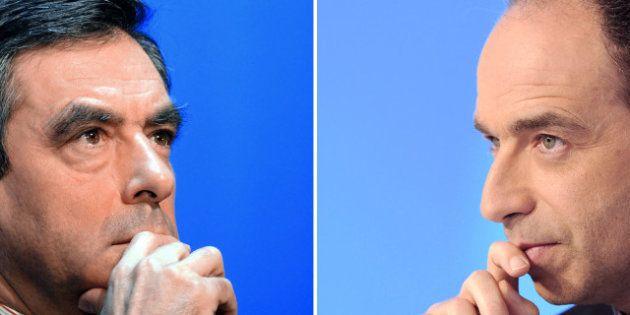 Nouveau round de négociations entre Fillon et Copé, paix armée à