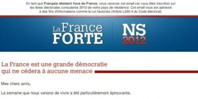Français de l'étranger: comment l'UMP sort le grand jeu pour séduire un million