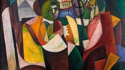 Expo: Cubistes au