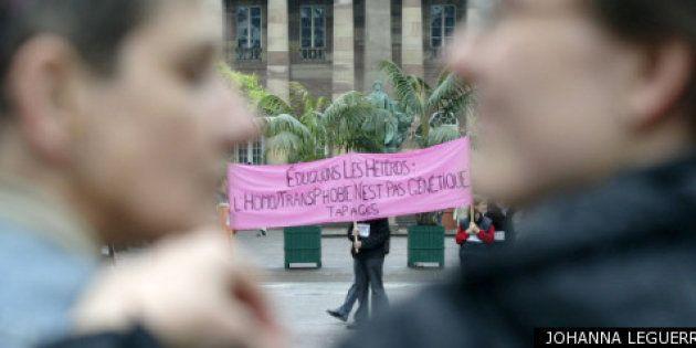 Homophobie: ce que répondent les candidats à la
