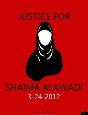 Shaima Alawadi tuée aux Etats-Unis, un nouveau