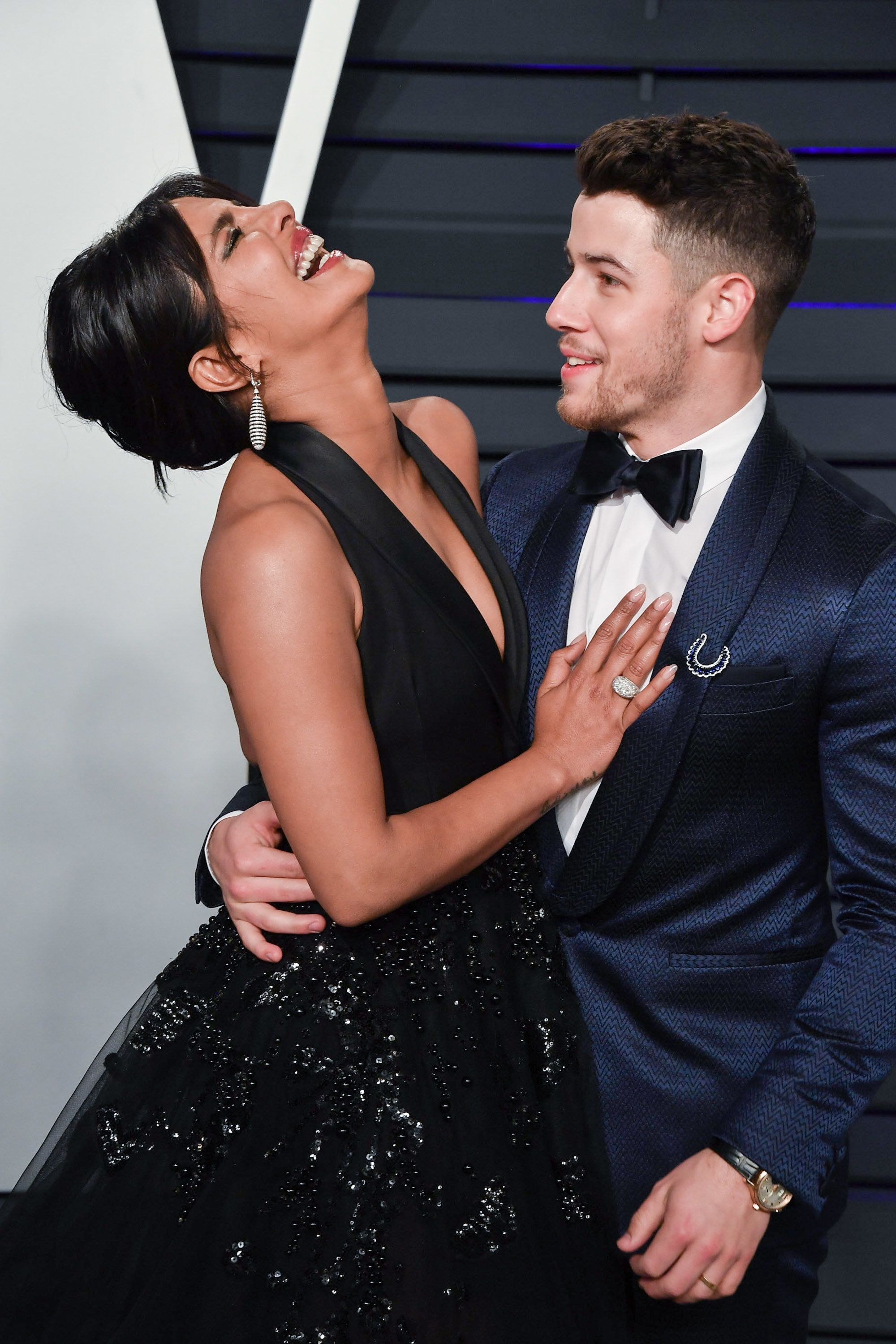 Nick Jonas On Priyanka Chopra: We Look Out For Each Other In Every