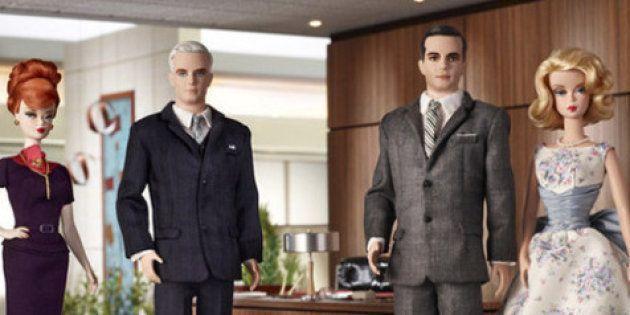 Mad Men, saison 5 : la série revient au sommet après un hiatus d'un an et demi -