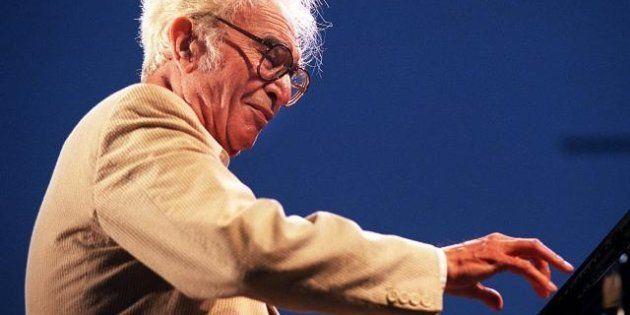 VIDÉOS. Dave Brubeck, célèbre pianiste de jazz américain, est décédé à l'âge de 92