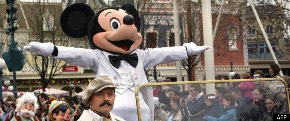Disneyland Paris fête ses 20 ans : l'histoire du parc d'attraction n'a rien d'un conte de