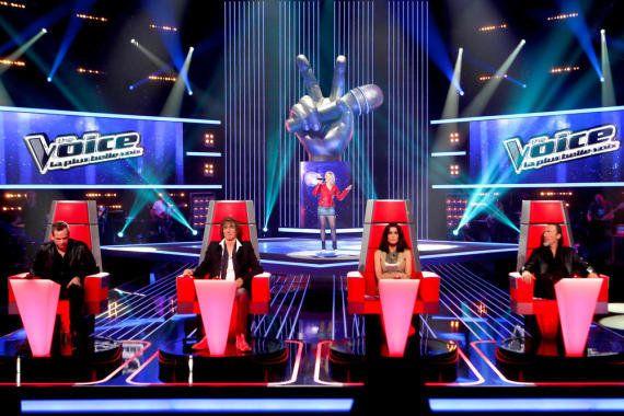 Finale de The Voice: les raisons du succès d'un télé-crochet très
