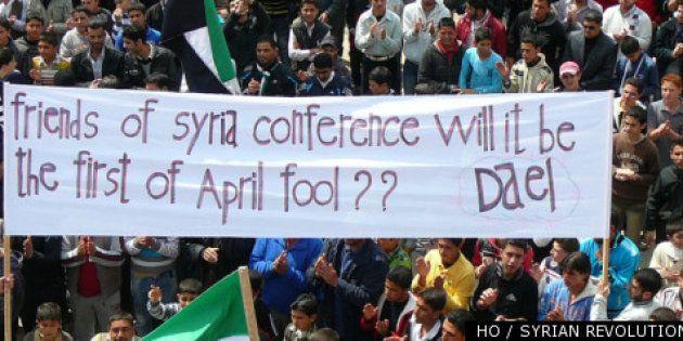 Syrie: Damas dit avoir vaincu la révolte tandis que les combats font