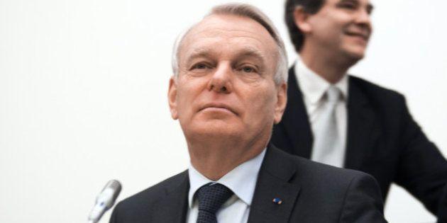 Florange: Jean-Marc Ayrault insiste sur l'absence de licenciement et annonce un comité de