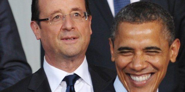 Barack Obama reste l'homme le plus puissant du monde selon Forbes, François Hollande à la 14e