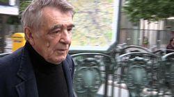 Hommage au grand artiste-peintre russe, Edik