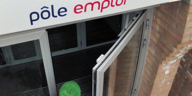 Le chômage frise les 10% en métropole au 3ème trimestre, taux record chez les