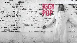 Découvrez les reprises des chansons françaises par Iggy