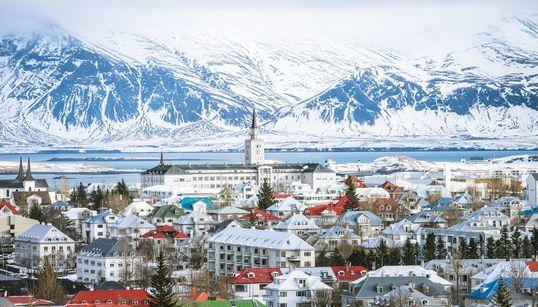 Island kämpft seit Jahrzehnten für Gleichberechtigung – was wir davon lernen
