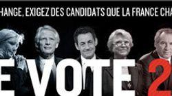Panel One Vote 2012: l'Afrique star d'un jour de la