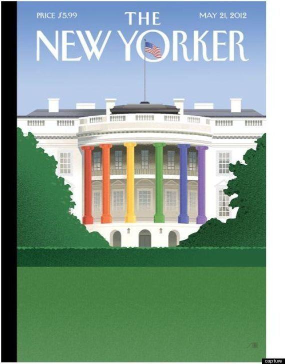 Barack Obama, premier président gay, selon