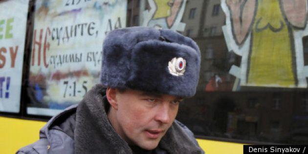 Pussy Riot, Russie: Amnesty prend la défense du groupe punk arrêté pour une chanson anti-Poutine -