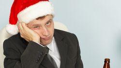 EXCLUSIF. Les Français ne comptent pas boire à Noël (contrairement aux