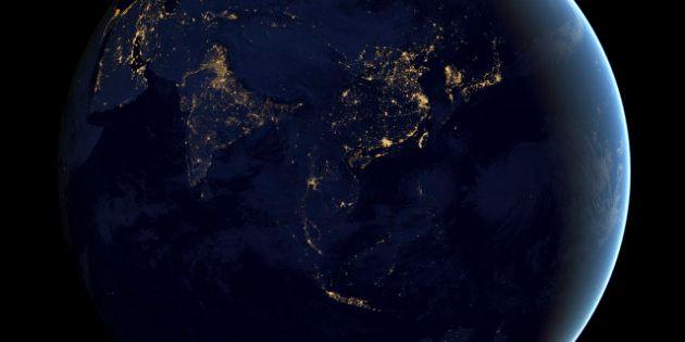 PHOTOS. VIDÉO. La Nasa dévoile les images de la Terre prises de nuit par son nouveau
