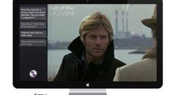 Les rumeurs sur l'iTV d'Apple sont prises au