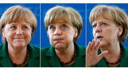 Merkel, une main de velours dans un gant de