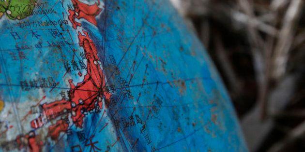 Japon: un violent séisme au large du nord-est de l'île, une alerte au tsunami