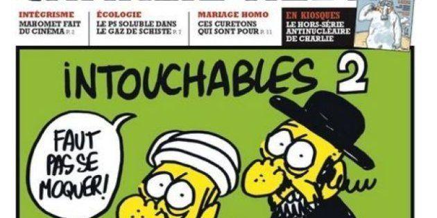 Caricatures de Mahomet: Charlie Hebdo assigné pour provocation, incitation à la haine raciale et