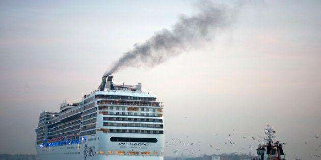 100 ans après le Titanic: les géants des mers s'agrandissent -