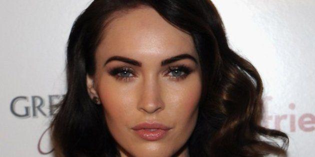 Megan Fox, les bonnes résolutions d'une jeune