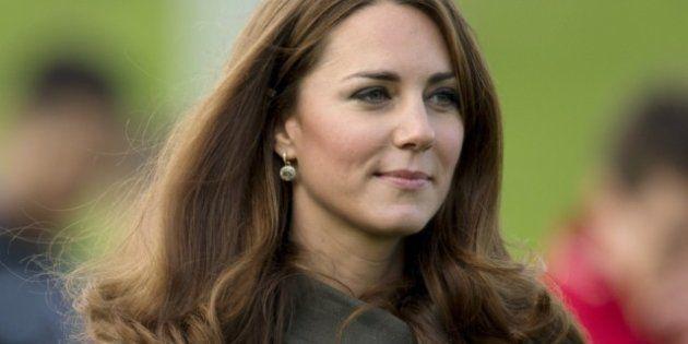 Kate Middleton hospitalisée: décès de l'infirmière victime du canular d'une radio
