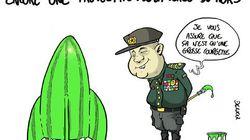 Corée du Nord: un lancement