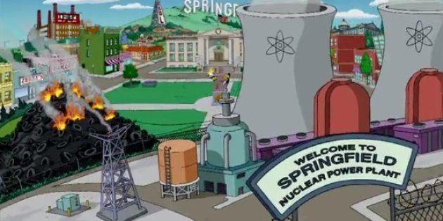 Matt Groening, les Simpson: le créateur de la série révèle l'identité de la ville de Springfield -