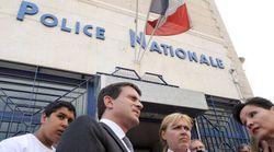 Manuel Valls ministre de l'Intérieur: le